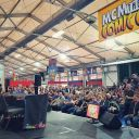 First images of Summer from MCM Belfast Comic Con
