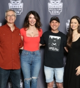 Photo and panel highlights from Denver Pop Culture Con