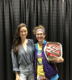 Thank you so much to Summer Glau for being so beautifully amazing and sweet