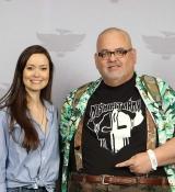 PHOTOS - Summer meets her fans at Phoenix Fan Fusion
