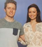 First images of Summer from Supanova Perth
