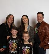 Tulsa Pop Culture Expo - Celebrity photo ops