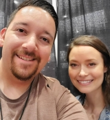 WhedonCon 2019 - Day 3 impressions